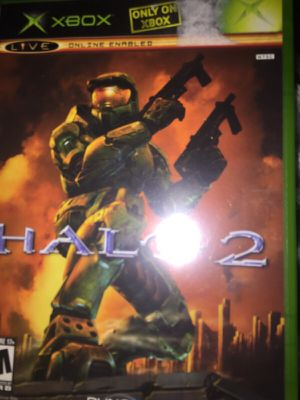 Xbox game for Sale in Jacksonville, FL