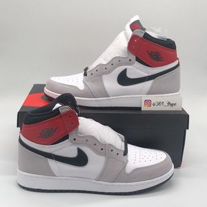 Jordan 1 Smoke Grey for Sale in Washington, DC