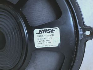 BOSE HOUSE SYSTEM for Sale in Phoenix, AZ