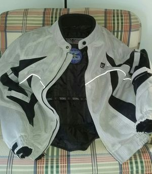 VEGA motorcycle protection gear jacket 2XL for Sale in Hartville, OH