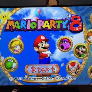 Mario Party 8 for Sale in Encinitas, CA