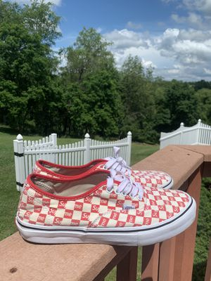 Supreme X Vans for Sale in Eighty Four, PA