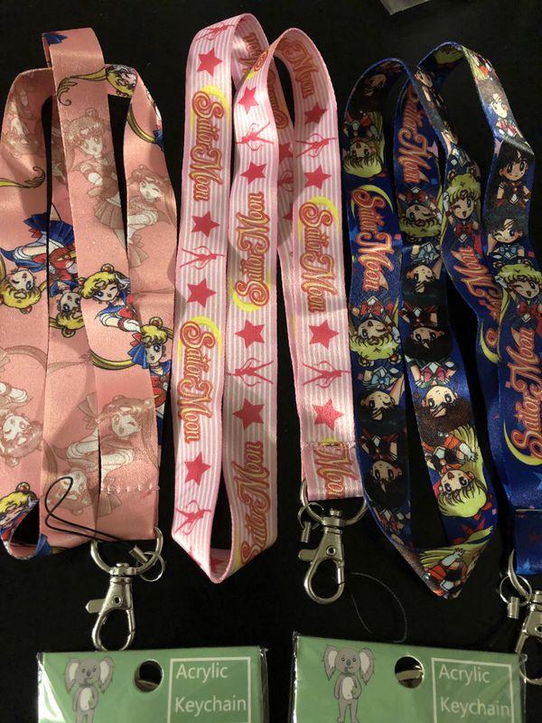 Sailor moon items new