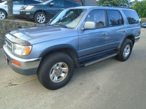 1997 Toyota 4Runner for Sale in Seattle, WA
