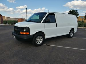 2013 Chevy Express for Sale in Phoenix, AZ