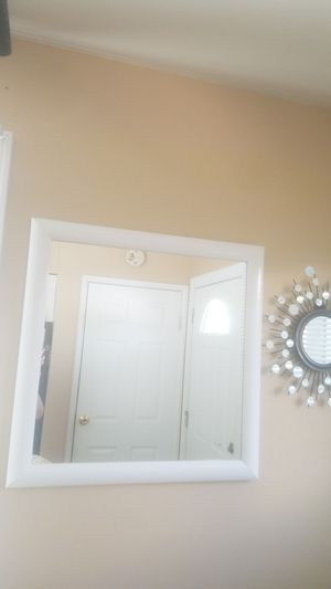 Wall mirror 27x27 for Sale in Willowbrook, IL