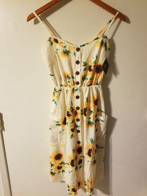 Original zaful dress for woman size small. New for Sale in Tustin, CA