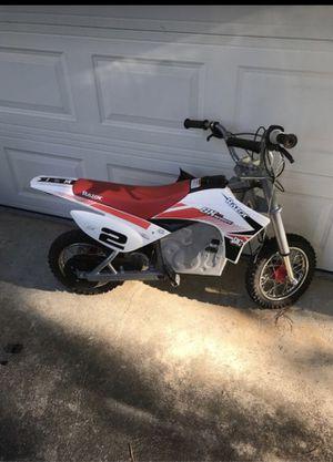 Razor dirt bike for Sale in Conyers, GA