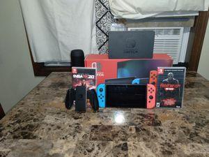 Nintendo Switch for Sale in Kalkaska, MI