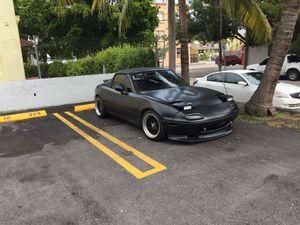 1996 Mazda Miata for Sale in Miami, FL