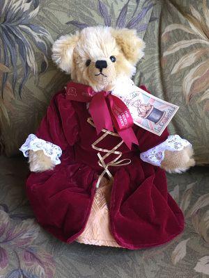 "10"" handmade UK 🇬🇧 Teddy Bear for Sale in Apex, NC"