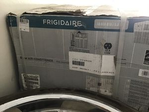 Frigidaire AC unit brand new in the box for Sale in Phoenix, AZ