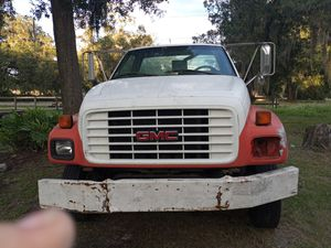 2000 GMC truck 454 big block for parts for Sale in Dover, FL