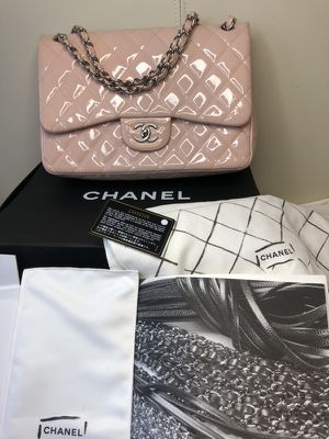 Chanel Jumbo Double Flap Bag for Sale in Atlanta, GA
