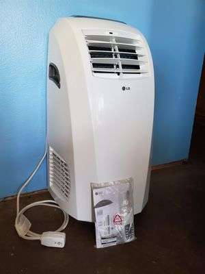 LG Portable AC unit for Sale in Tempe, AZ