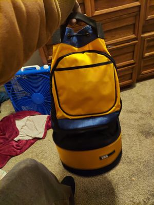 Ogio cooler back pack brand new for Sale in Blue Springs, MO
