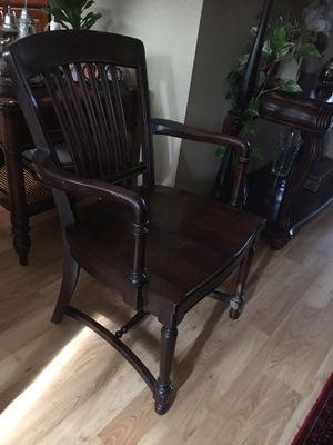 Antique arm chair for Sale in Woodbridge, VA