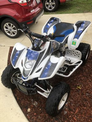 2007 LTZ 400 mint conditions for Sale in Fort Myers, FL