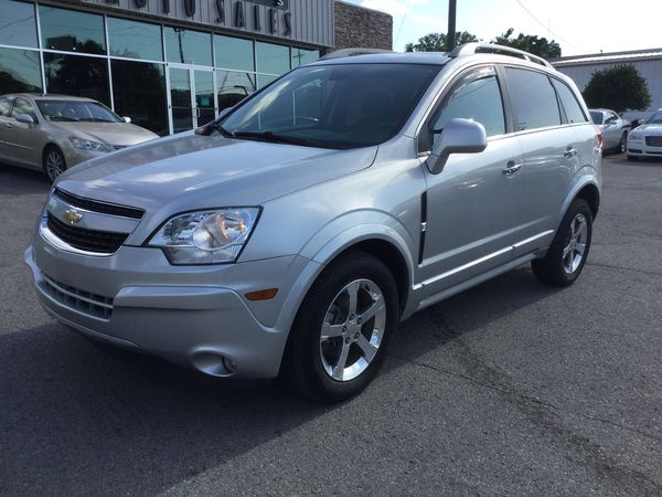 2014 CHEVY CAPTIVA $2200 DOWN PAYMENT
