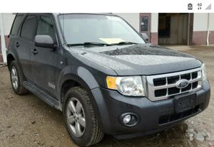 2008 escape hybrid 114k miles for Sale in US