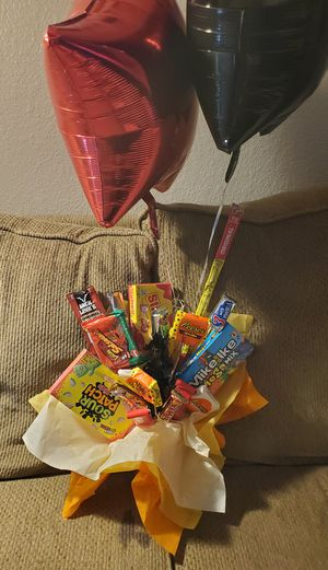 Candy boutique w/ balloons for Sale in Henderson, NV
