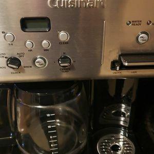 Cruisinart Coffee Pot for Sale in Wolcott, CT