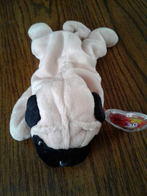 """1996 TY Beanie Babies """" Pugsly """" for Sale in Tollhouse, CA"""