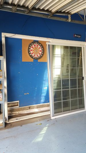 Sliding door $300 for Sale in Stockton, CA