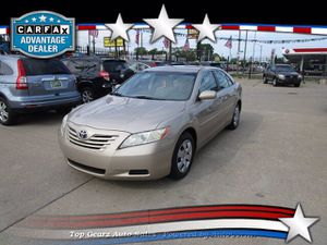 2007 Toyota Camry for Sale in Detroit, MI
