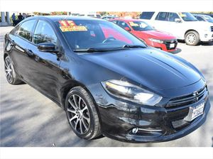 2015 Dodge Dart for Sale in Atwater, CA