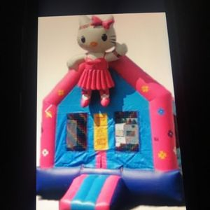 Bounce House for Sale in Sanger, CA