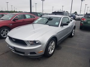2012 Ford Mustang for Sale in Wichita, KS