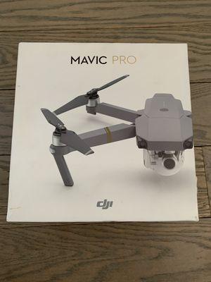 DJI Mavic Pro Drone for Sale in New York, NY