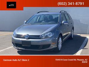 2013 Volkswagen Jetta SportWagen for Sale in Phoenix, AZ