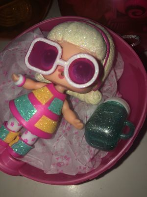 Lol surprise doll (sparkle Sires) for Sale in Upland, CA