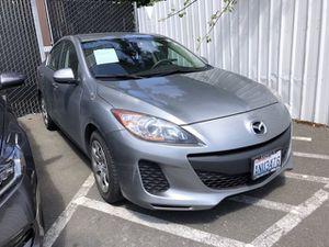 2012 Mazda Mazda3 for Sale in Burien, WA