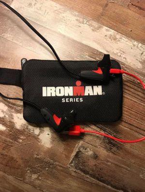 Iron man Wireless Headphones for Sale in Mobile, AL