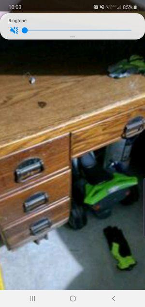 Computer desk for Sale in Arcola, TX