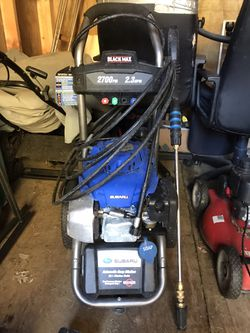 Power Washer for Sale in Springfield,  IL