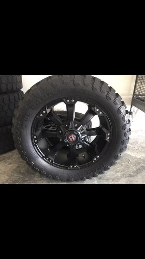 Wheels and Tires for Sale in Winter Haven, FL