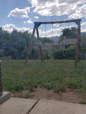 Swing set for Sale in Colorado Springs, CO