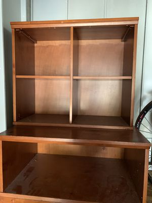 Book shelves for Sale in San Jose, CA
