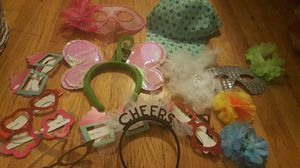 FUN wedding photo booth props! for Sale in Denver, CO