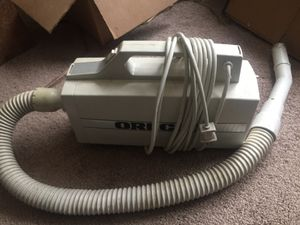 Oreck XL Handheld Portable Canister Vacuum for Sale in Vancouver, WA