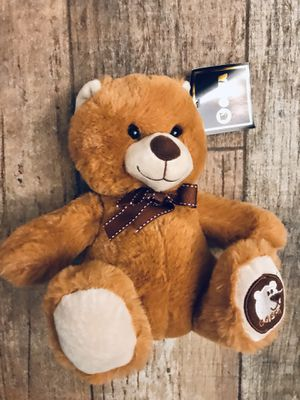 Plush Goffa Teddy Bear - New With Tag •If Is Posted Is Available• for Sale in Leesburg, FL