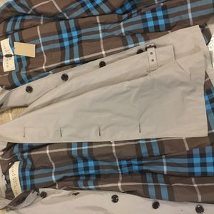 Burberry Trench Coats Size XL & 2X for Sale in Marlow Heights, MD