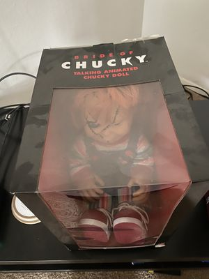 Chucky doll for Sale in Vancouver, WA