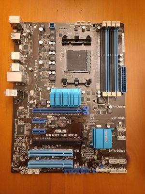 Asus m5a97 le r2.0 for Sale in Snohomish, WA
