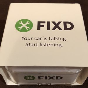 FIXD-understand check engine light for Sale in Tacoma, WA