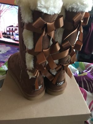 Brand NEW uggs for Sale in Forest Heights, MD